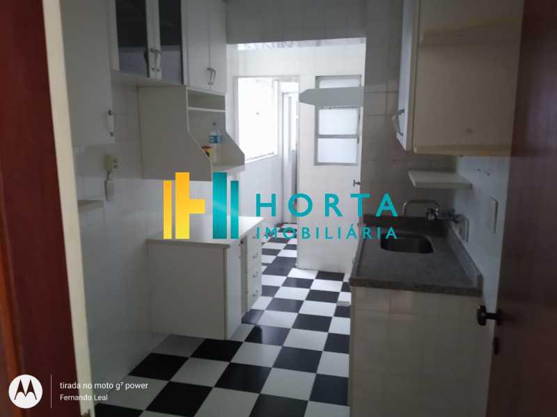 11 - Apartamento à venda Rua Uruguai,Tijuca, Rio de Janeiro - R$ 680.000 - CPAP21257 - 14