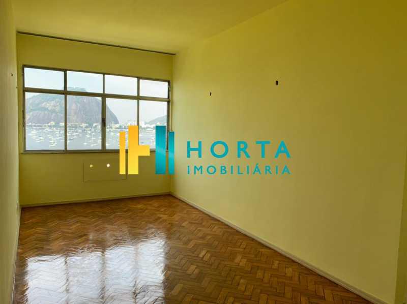2 - Apartamento 1 quarto para alugar Botafogo, Rio de Janeiro - R$ 2.300 - CPAP11148 - 3