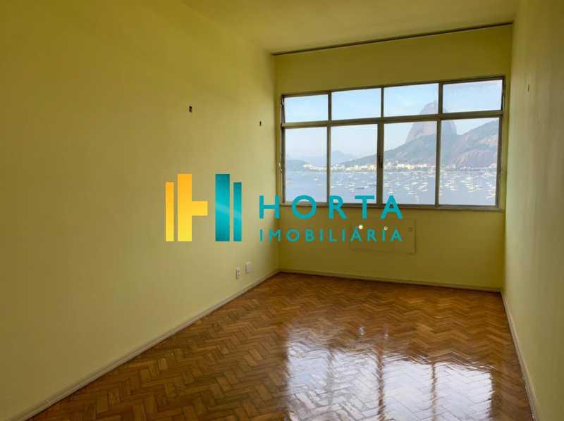 3 - Apartamento 1 quarto para alugar Botafogo, Rio de Janeiro - R$ 2.300 - CPAP11148 - 4
