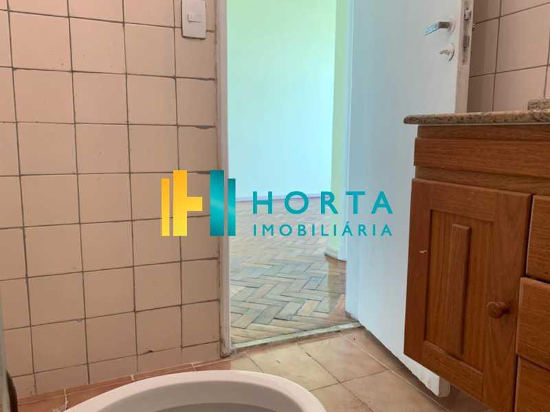 13 - Apartamento 1 quarto para alugar Botafogo, Rio de Janeiro - R$ 2.300 - CPAP11148 - 14