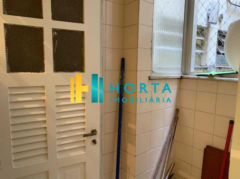 17 - Apartamento 1 quarto para alugar Botafogo, Rio de Janeiro - R$ 2.300 - CPAP11148 - 18