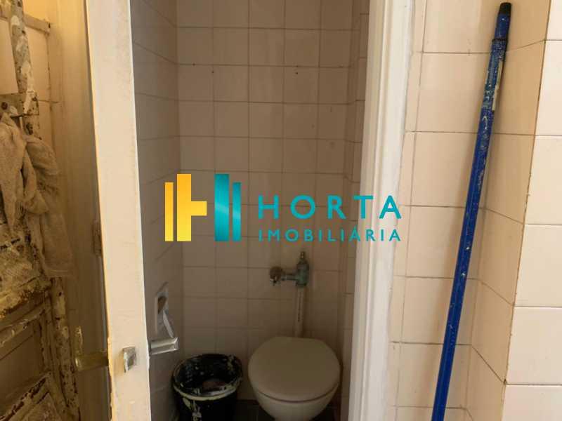18 - Apartamento 1 quarto para alugar Botafogo, Rio de Janeiro - R$ 2.300 - CPAP11148 - 19