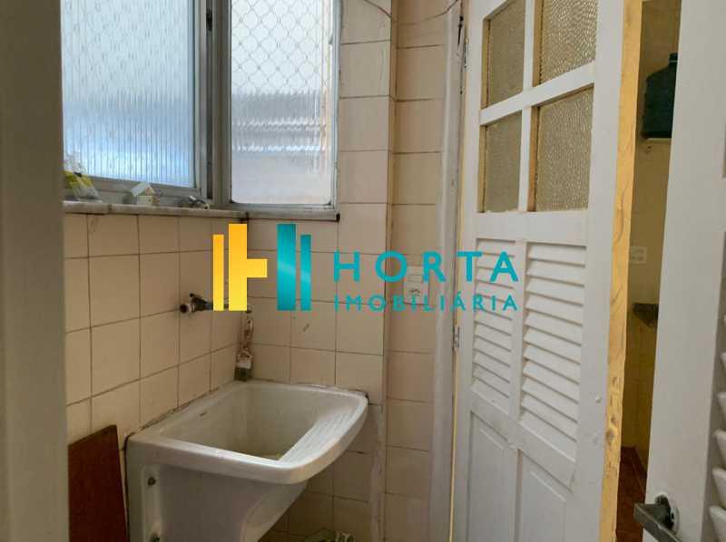 20 - Apartamento 1 quarto para alugar Botafogo, Rio de Janeiro - R$ 2.300 - CPAP11148 - 21