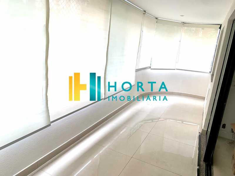 71819754-6210-4bc6-b205-6c5c21 - Apartamento à venda Travessa Madre Jacinta,Gávea, Rio de Janeiro - R$ 2.000.000 - CPAP31702 - 4