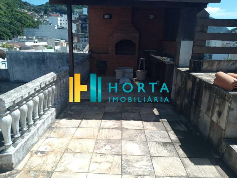 28 - Cobertura 3 quartos à venda Copacabana, Rio de Janeiro - R$ 2.200.000 - CPCO30090 - 27