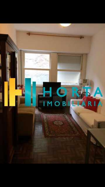 1 - Apartamento 2 quartos para alugar Ipanema, Rio de Janeiro - R$ 3.500 - CPAP21265 - 7