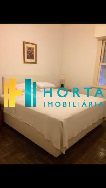 8 - Apartamento 2 quartos para alugar Ipanema, Rio de Janeiro - R$ 3.500 - CPAP21265 - 11