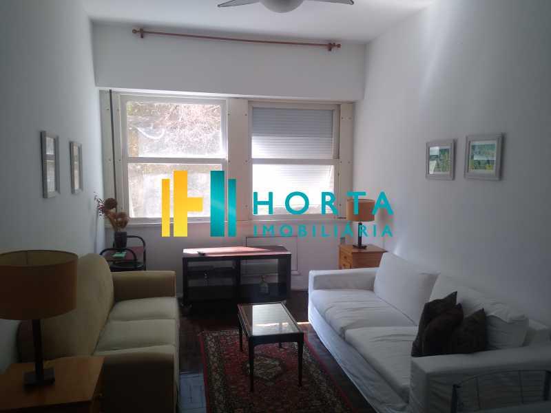 3 - Apartamento 2 quartos para alugar Ipanema, Rio de Janeiro - R$ 3.500 - CPAP21265 - 1