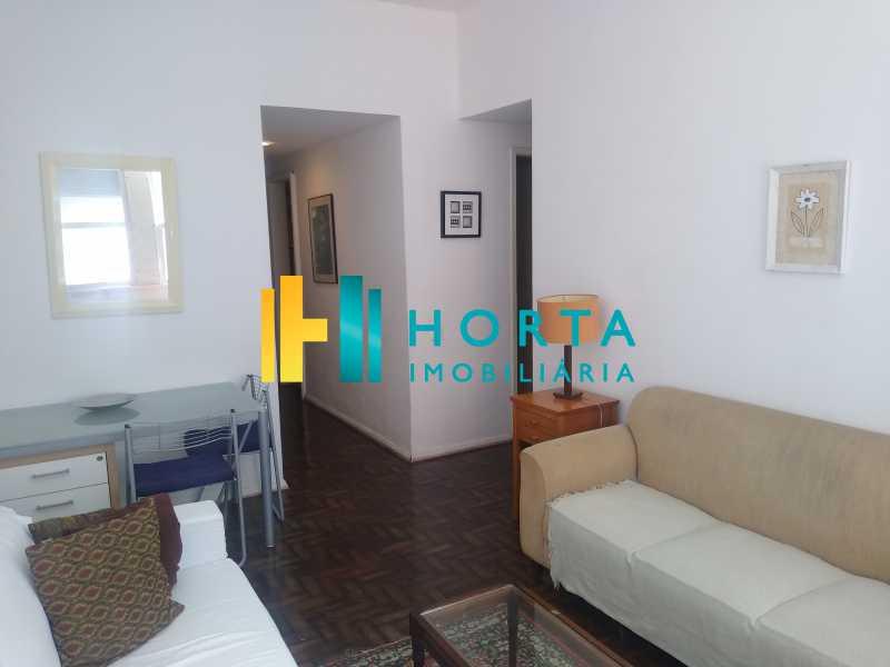 5 - Apartamento 2 quartos para alugar Ipanema, Rio de Janeiro - R$ 3.500 - CPAP21265 - 4