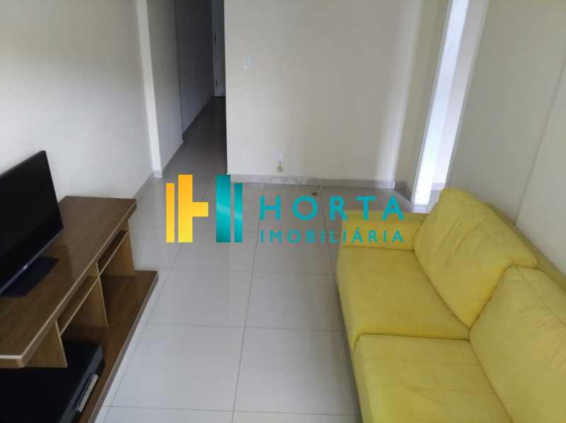 6 - Apartamento à venda Avenida Venceslau Brás,Botafogo, Rio de Janeiro - R$ 545.000 - CPAP11155 - 4