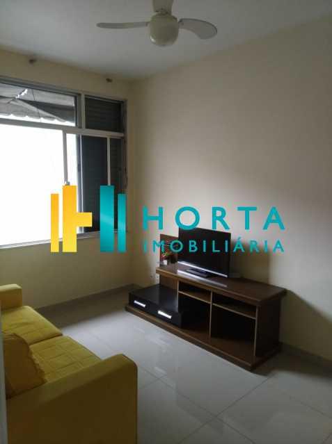 10 - Apartamento à venda Avenida Venceslau Brás,Botafogo, Rio de Janeiro - R$ 545.000 - CPAP11155 - 3