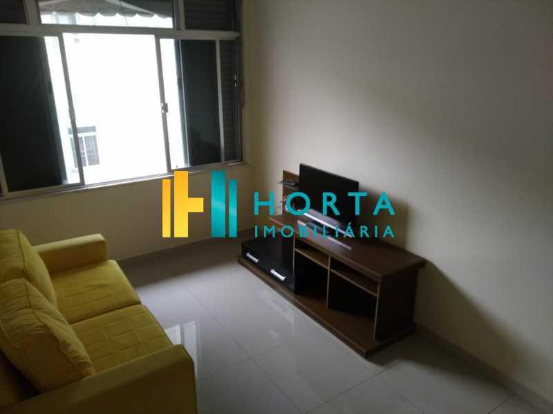 13 - Apartamento à venda Avenida Venceslau Brás,Botafogo, Rio de Janeiro - R$ 545.000 - CPAP11155 - 1