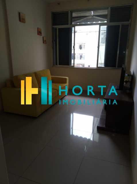 14 - Apartamento à venda Avenida Venceslau Brás,Botafogo, Rio de Janeiro - R$ 545.000 - CPAP11155 - 5