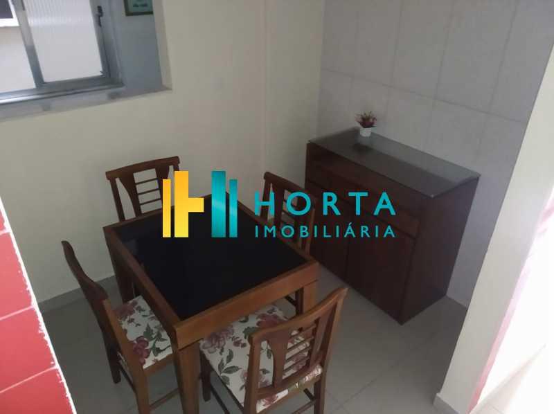 18 - Apartamento à venda Avenida Venceslau Brás,Botafogo, Rio de Janeiro - R$ 545.000 - CPAP11155 - 6