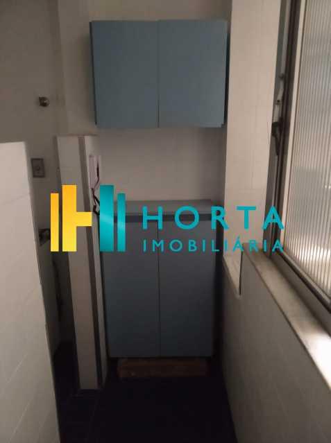 21 - Apartamento à venda Avenida Venceslau Brás,Botafogo, Rio de Janeiro - R$ 545.000 - CPAP11155 - 17