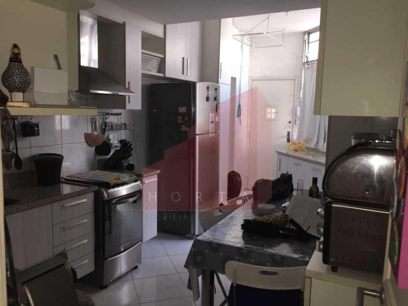 3 - Apartamento À Venda - Copacabana - Rio de Janeiro - RJ - CPAP30357 - 8