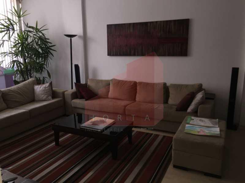 7 - Apartamento À Venda - Copacabana - Rio de Janeiro - RJ - CPAP30357 - 1