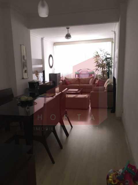 10 - Apartamento À Venda - Copacabana - Rio de Janeiro - RJ - CPAP30357 - 6