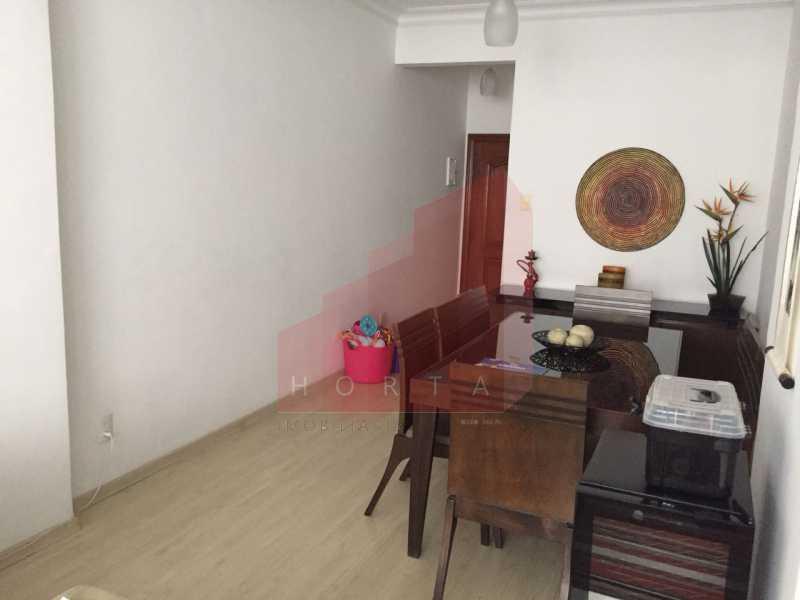 11 - Apartamento Copacabana,Rio de Janeiro,RJ À Venda,3 Quartos,135m² - CPAP30357 - 5