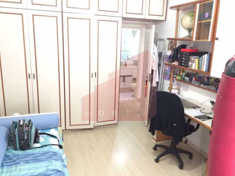15 - Apartamento À Venda - Copacabana - Rio de Janeiro - RJ - CPAP30357 - 15