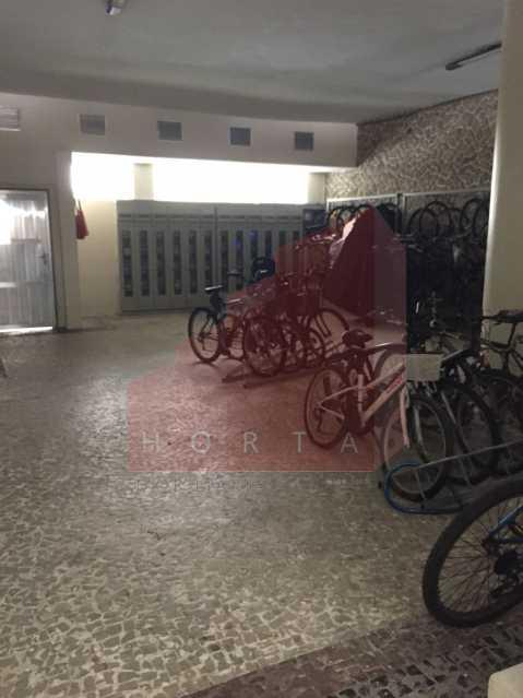 16 - Apartamento À Venda - Copacabana - Rio de Janeiro - RJ - CPAP30357 - 26