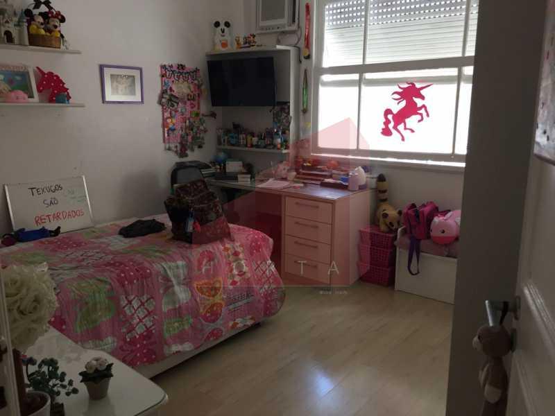 17 - Apartamento À Venda - Copacabana - Rio de Janeiro - RJ - CPAP30357 - 17
