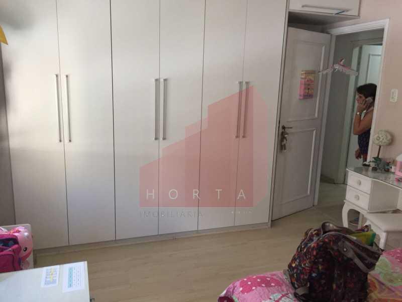 18 - Apartamento Copacabana,Rio de Janeiro,RJ À Venda,3 Quartos,135m² - CPAP30357 - 19