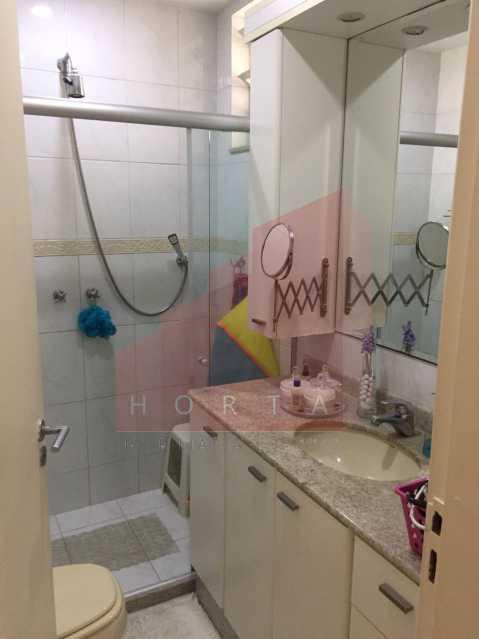 23 - Apartamento À Venda - Copacabana - Rio de Janeiro - RJ - CPAP30357 - 25