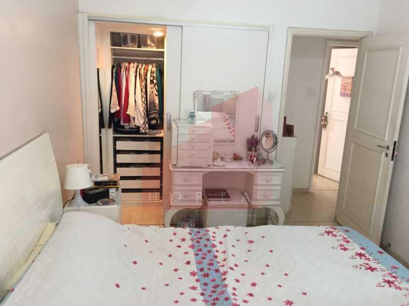 24 - Apartamento À Venda - Copacabana - Rio de Janeiro - RJ - CPAP30357 - 22