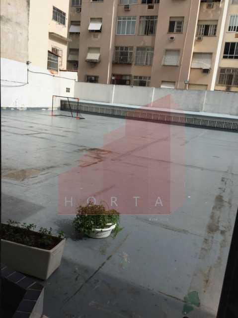 29 - Apartamento À Venda - Copacabana - Rio de Janeiro - RJ - CPAP30357 - 30