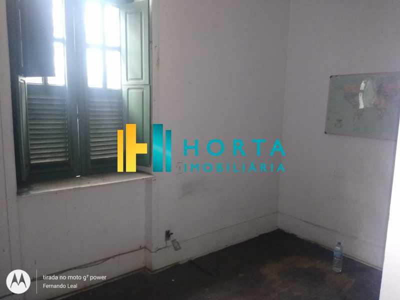 13 - Casa 4 quartos à venda Laranjeiras, Rio de Janeiro - R$ 1.500.000 - CPCA40012 - 14