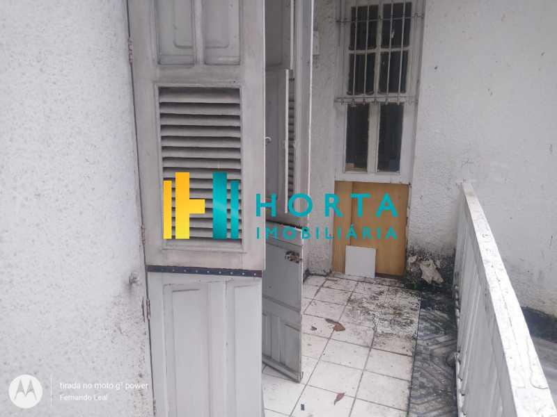14 - Casa 4 quartos à venda Laranjeiras, Rio de Janeiro - R$ 1.500.000 - CPCA40012 - 15