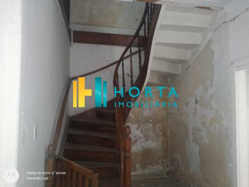 10 - Casa 4 quartos à venda Laranjeiras, Rio de Janeiro - R$ 1.500.000 - CPCA40012 - 11