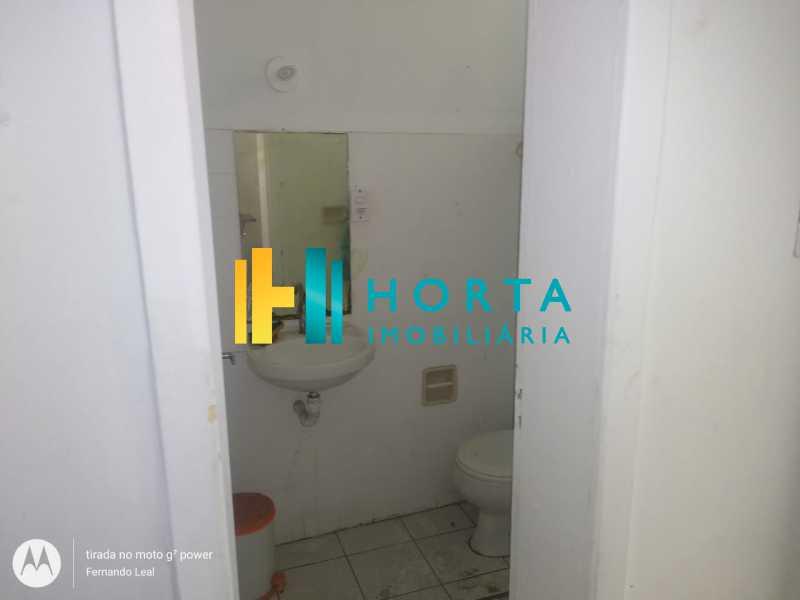25 - Casa 4 quartos à venda Laranjeiras, Rio de Janeiro - R$ 1.500.000 - CPCA40012 - 26