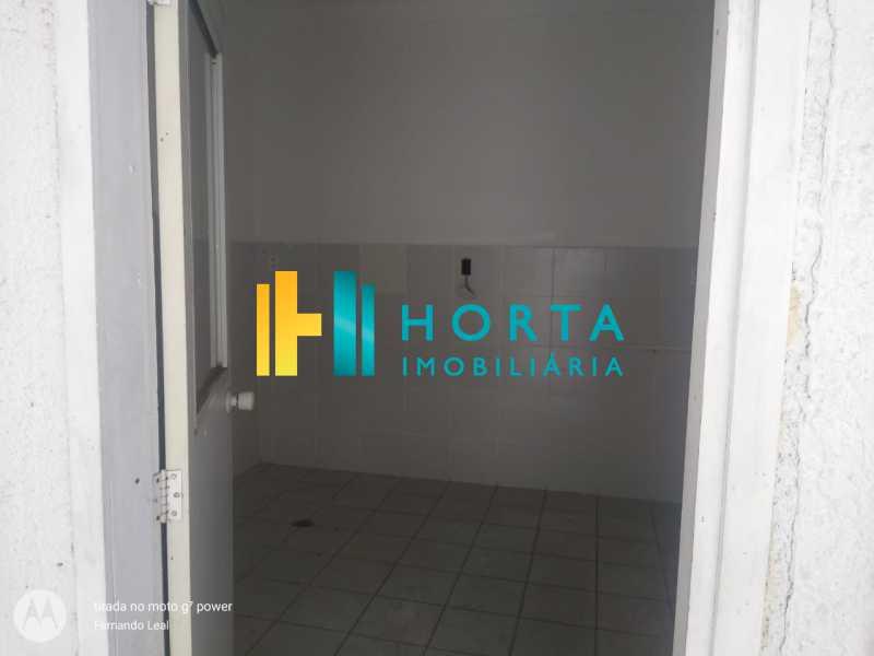 23 - Casa 4 quartos à venda Laranjeiras, Rio de Janeiro - R$ 1.500.000 - CPCA40012 - 24