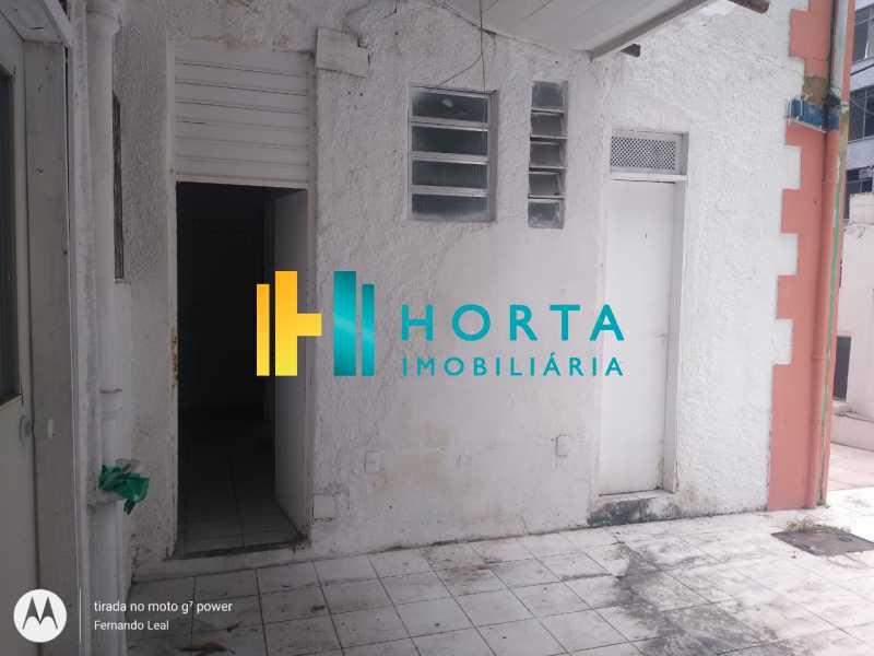 20 - Casa 4 quartos à venda Laranjeiras, Rio de Janeiro - R$ 1.500.000 - CPCA40012 - 21