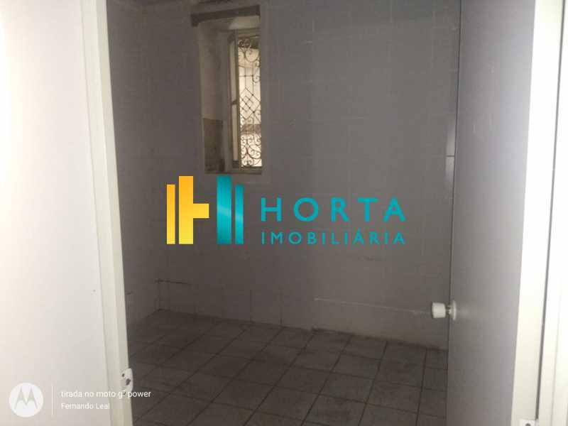 22 - Casa 4 quartos à venda Laranjeiras, Rio de Janeiro - R$ 1.500.000 - CPCA40012 - 23