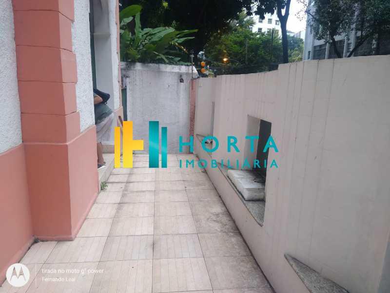 1 - Casa 4 quartos à venda Laranjeiras, Rio de Janeiro - R$ 1.500.000 - CPCA40012 - 1