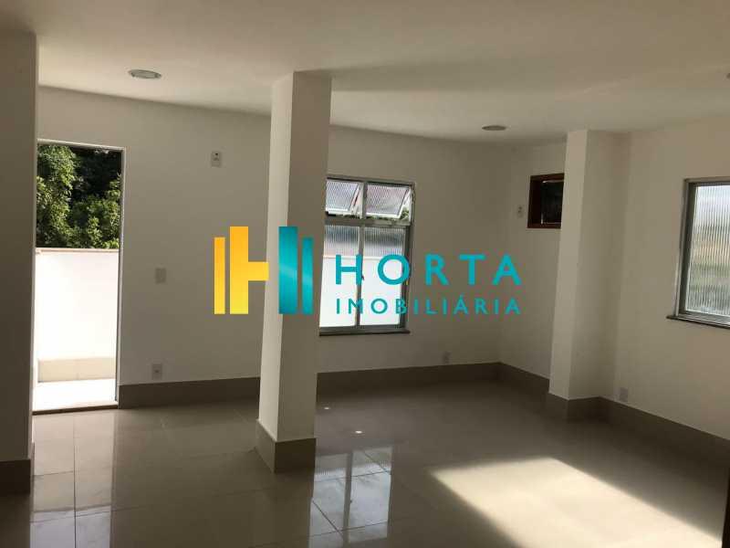 1. - Casa Comercial 392m² para venda e aluguel Botafogo, Rio de Janeiro - R$ 3.350.000 - CPCC50001 - 1