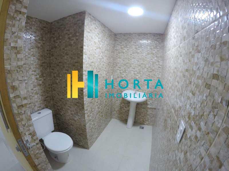 5. - Casa Comercial 392m² para venda e aluguel Botafogo, Rio de Janeiro - R$ 3.350.000 - CPCC50001 - 6