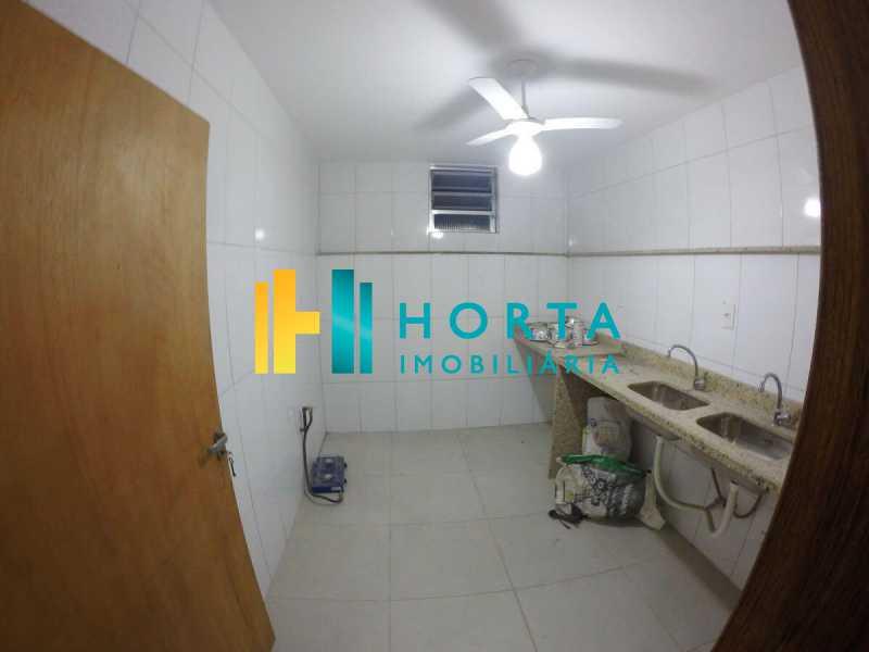 17. - Casa Comercial 392m² para venda e aluguel Botafogo, Rio de Janeiro - R$ 3.350.000 - CPCC50001 - 18