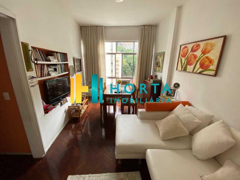 2 - Apartamento à venda Rua General Ribeiro da Costa,Leme, Rio de Janeiro - R$ 780.000 - CPAP20225 - 3