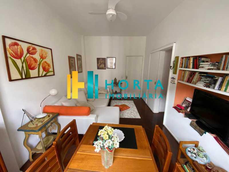 4 - Apartamento à venda Rua General Ribeiro da Costa,Leme, Rio de Janeiro - R$ 780.000 - CPAP20225 - 1