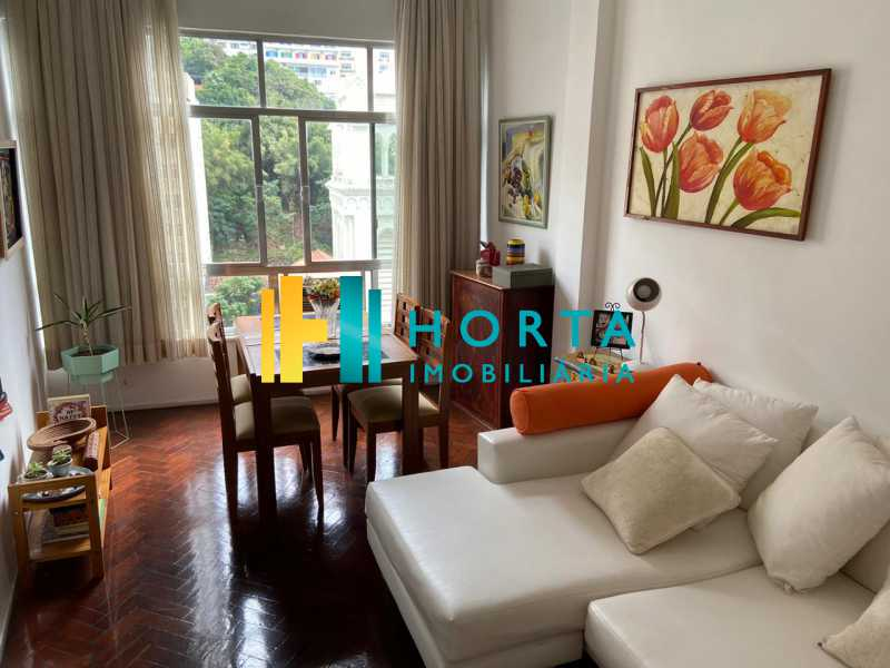 5 - Apartamento à venda Rua General Ribeiro da Costa,Leme, Rio de Janeiro - R$ 780.000 - CPAP20225 - 4
