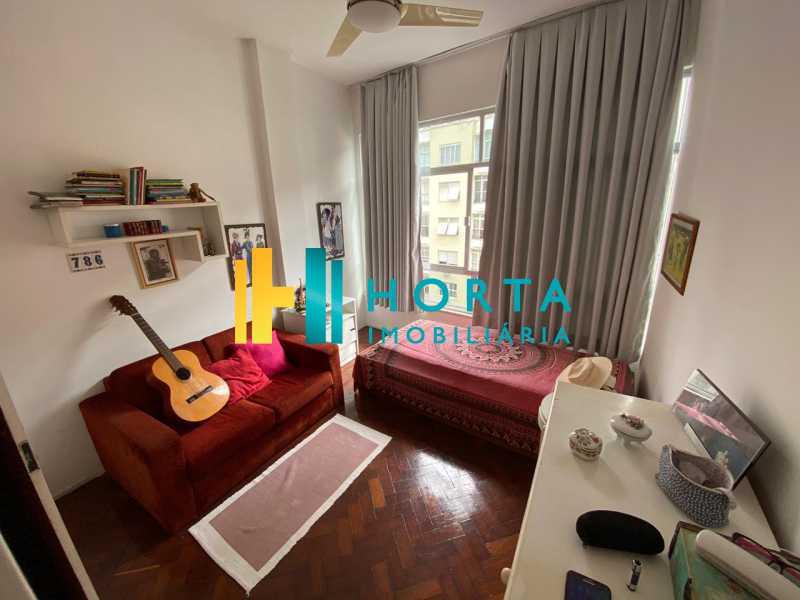 7 - Apartamento à venda Rua General Ribeiro da Costa,Leme, Rio de Janeiro - R$ 780.000 - CPAP20225 - 7