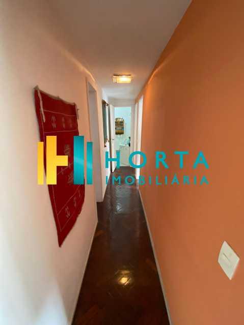 9 - Apartamento à venda Rua General Ribeiro da Costa,Leme, Rio de Janeiro - R$ 780.000 - CPAP20225 - 10