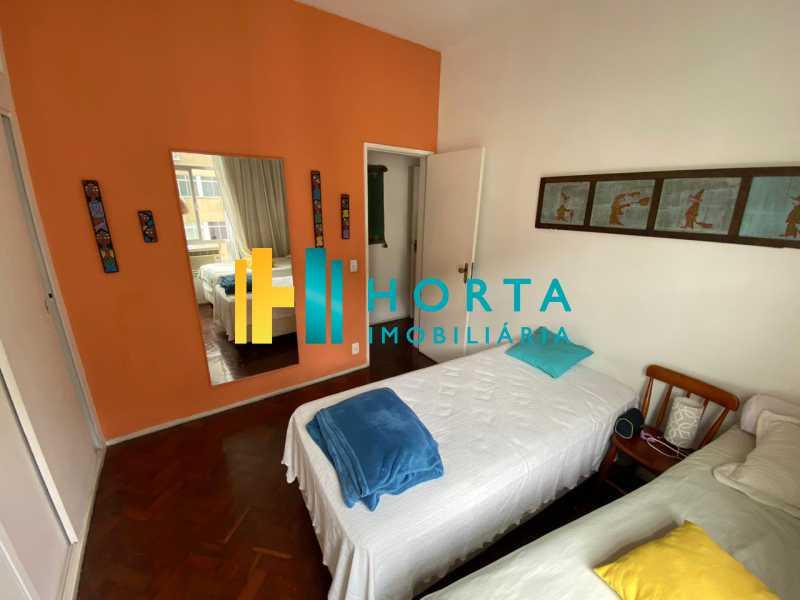 10 - Apartamento à venda Rua General Ribeiro da Costa,Leme, Rio de Janeiro - R$ 780.000 - CPAP20225 - 6