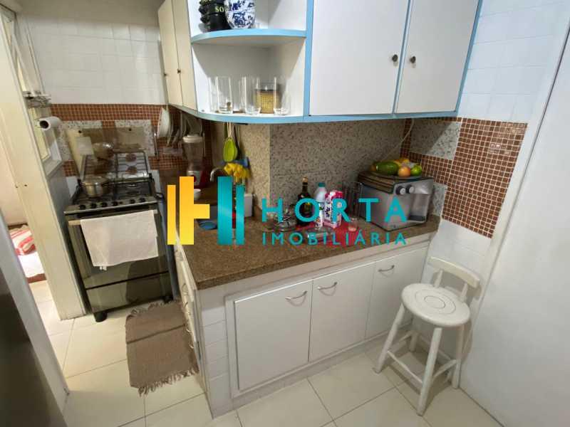 13 - Apartamento à venda Rua General Ribeiro da Costa,Leme, Rio de Janeiro - R$ 780.000 - CPAP20225 - 11