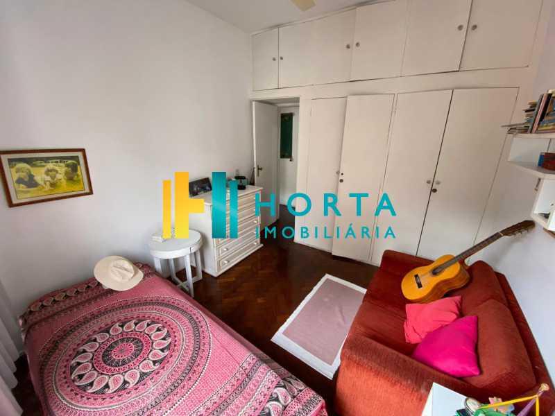 15 - Apartamento à venda Rua General Ribeiro da Costa,Leme, Rio de Janeiro - R$ 780.000 - CPAP20225 - 8