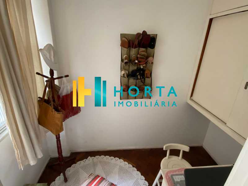 19 - Apartamento à venda Rua General Ribeiro da Costa,Leme, Rio de Janeiro - R$ 780.000 - CPAP20225 - 15